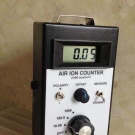 空气负离子检测仪AIC-1000