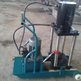 小型液压机 立轴压机 厂家直接供货 通用于汽保行业设备