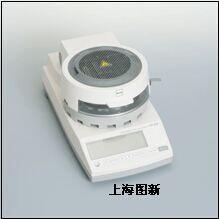 日本KETT 红外快速水分测定仪FD-720