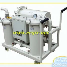 新款YL-100/YL-B-100液压油轻便过滤加油机
