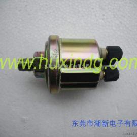 船用机油压力传感器0-10BAR三脚绝缘型