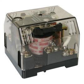 韩国凯昆KACON功率继电器HR723-2A工业控制继电器 热固性树脂底座
