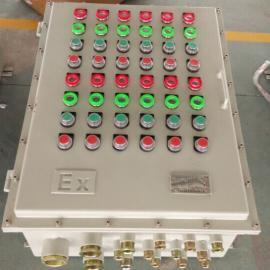 过滤泵防爆控制箱,防爆控制箱BXK