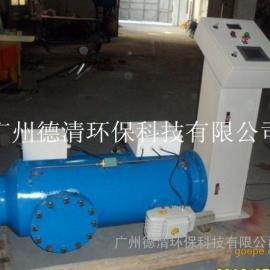 动态DT离子群水处理机组(电离释放型动态水处理系统)
