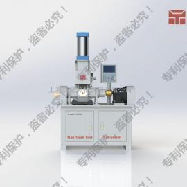 TY-7005实验室密炼机