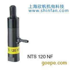 NTS 120HF NTS 120NF _NETTER直线往复振动器