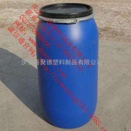 �S家直供160升抱箍桶,160升法�m桶,150升塑料桶