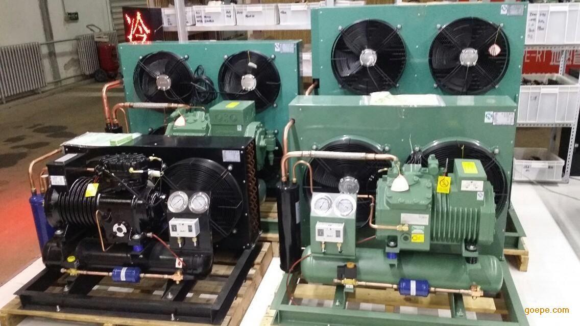 三洋60匹压缩机组电路图