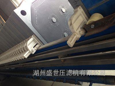 供应隔膜压滤机