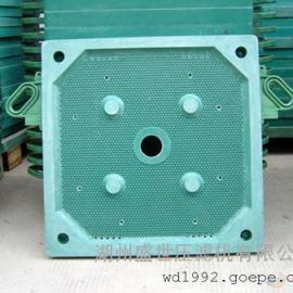 压滤机滤板厢式板框滤板过滤药液污泥电镀废水630滤板
