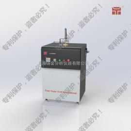低温脆性测定仪-橡胶低温脆性试验机