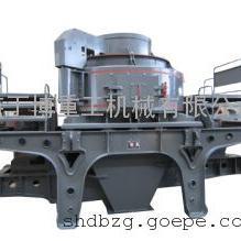 丁博石料制砂机生产线