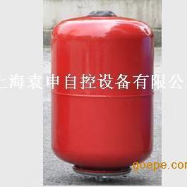 囊式膨胀罐