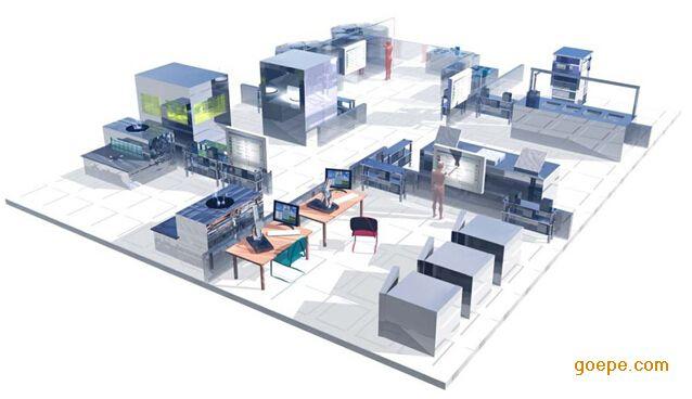 制造执行系统(MES)