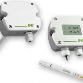 奥地利用于苛刻环境的EE210温湿度变送器