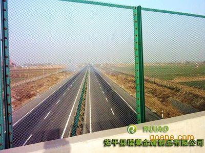 高速公路桥梁防抛网