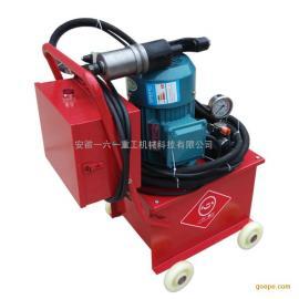 风管电动液压铆钉机直销 角钢风管铆钉机厂家