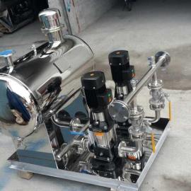 无负压变频供水设备生产厂家供应-无负压供水设备厂家报价多少