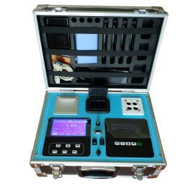 便携式COD检测仪/野外型COD快速检测仪