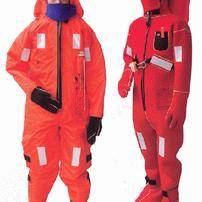 DBF型CCS保温救生服,绝热型浸水保温服