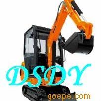 � 商�友提供NS09-7日本小型挖掘�C
