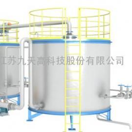 有机溶剂吸附回收分离处理设备