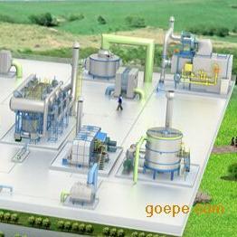 高纯氧化铝生产设备