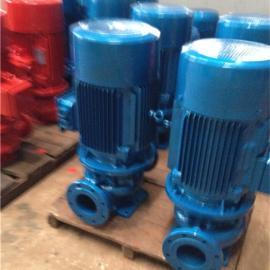 立式热水循环泵厂家供应