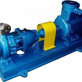 IHG化工泵生产供应商