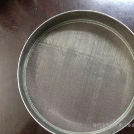 325目分样筛 不锈钢筛子