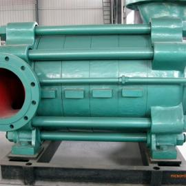 D型卧式多级离心泵生产厂家