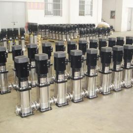 轻型不锈钢多级泵生产厂家供应