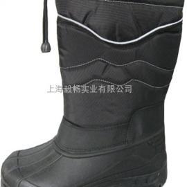耐低温防液氮靴 超耐冻靴 冷库专用防冻靴鞋超低温防护鞋