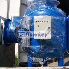 供应苏州菲洛克优质动态离子群水处理器机组/循环水物化全程综合�