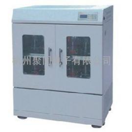 聚同立式双层超大容量全温度恒温培养摇床HNY-2112B