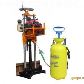 NZG-32型内燃钢轨钻孔机专业可靠