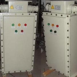 变频防爆控制箱 防爆变频调速箱BQXB订做