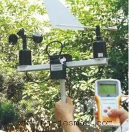 托普 TPJ-30-G 风速风向记录仪 手持式风速仪