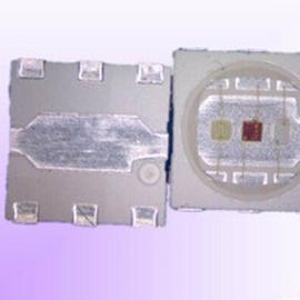 发光二极管5050RGB全彩1.5W贴片 1.5W5050RGB七彩贴片