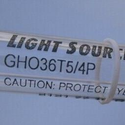 莱劭思紫外线杀菌灯管