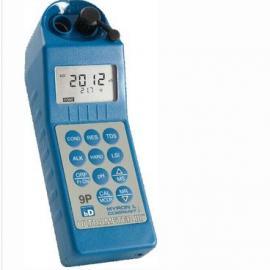 美国麦隆MYRONL 9P多参数水质分析仪9P