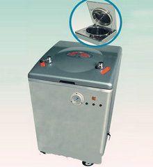 立式蒸汽灭菌器自动补水型