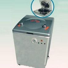 立式电热蒸汽灭菌器,智能内排灭菌锅