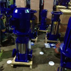 立式多级泵生产厂家供应-GDL立式多级泵厂家供应商
