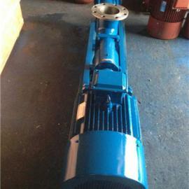 螺杆泵生产厂家供应-G型螺杆泵厂家批发