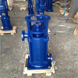 LG高层建筑给水泵生产厂家供应-LG立式多级泵供应商电话