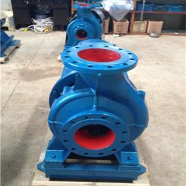卧式离心泵生产厂家供应商-ISW卧式离心泵厂家供应
