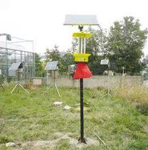 TPSC3-4 频阵式太阳能杀虫灯 托普