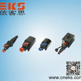 BCZ8050-16/AC220V防爆防腐插接装置