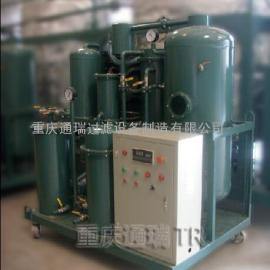 ZJD-C齿轮箱润滑系统维护的齿轮油专用滤油机
